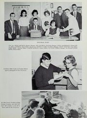 Page 95, 1964 Edition, Falls Church High School - Jaguar Yearbook (Falls Church, VA) online yearbook collection