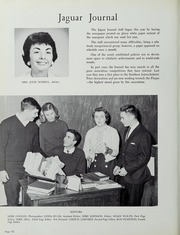 Page 96, 1964 Edition, Falls Church High School - Jaguar Yearbook (Falls Church, VA) online yearbook collection