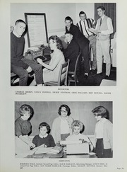 Page 97, 1964 Edition, Falls Church High School - Jaguar Yearbook (Falls Church, VA) online yearbook collection