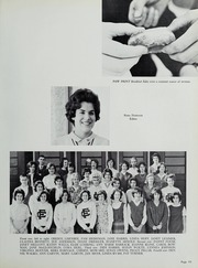 Page 99, 1964 Edition, Falls Church High School - Jaguar Yearbook (Falls Church, VA) online yearbook collection