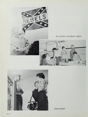 Page 12, 1965 Edition, Falls Church High School - Jaguar Yearbook (Falls Church, VA) online yearbook collection