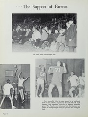 Page 14, 1965 Edition, Falls Church High School - Jaguar Yearbook (Falls Church, VA) online yearbook collection