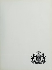 Page 7, 1965 Edition, Falls Church High School - Jaguar Yearbook (Falls Church, VA) online yearbook collection