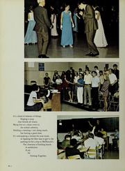Page 10, 1971 Edition, Falls Church High School - Jaguar Yearbook (Falls Church, VA) online yearbook collection
