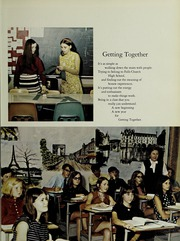 Page 7, 1971 Edition, Falls Church High School - Jaguar Yearbook (Falls Church, VA) online yearbook collection