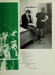 Page 9, 1971 Edition, Falls Church High School - Jaguar Yearbook (Falls Church, VA) online yearbook collection