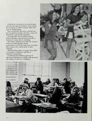 Page 14, 1974 Edition, Falls Church High School - Jaguar Yearbook (Falls Church, VA) online yearbook collection