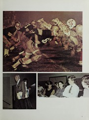 Page 9, 1974 Edition, Falls Church High School - Jaguar Yearbook (Falls Church, VA) online yearbook collection