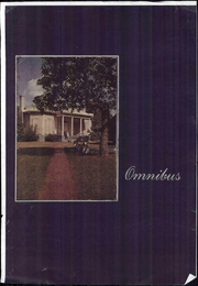1974 Edition, Colonial Heights High School - Omnibus Yearbook (Colonial Heights, VA)