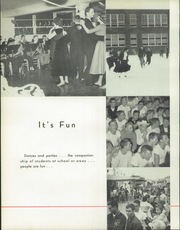 Page 10, 1957 Edition, Douglas Southall Freeman High School - Historian Yearbook (Richmond, VA) online yearbook collection