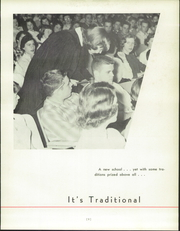 Page 13, 1957 Edition, Douglas Southall Freeman High School - Historian Yearbook (Richmond, VA) online yearbook collection