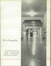 Page 7, 1957 Edition, Douglas Southall Freeman High School - Historian Yearbook (Richmond, VA) online yearbook collection