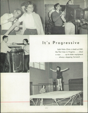Page 8, 1957 Edition, Douglas Southall Freeman High School - Historian Yearbook (Richmond, VA) online yearbook collection