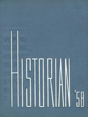 Page 1, 1958 Edition, Douglas Southall Freeman High School - Historian Yearbook (Richmond, VA) online yearbook collection