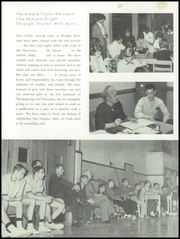 Page 10, 1958 Edition, Douglas Southall Freeman High School - Historian Yearbook (Richmond, VA) online yearbook collection