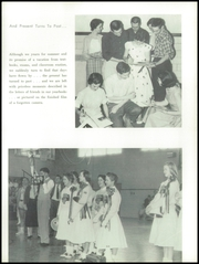 Page 13, 1958 Edition, Douglas Southall Freeman High School - Historian Yearbook (Richmond, VA) online yearbook collection