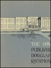 Page 6, 1958 Edition, Douglas Southall Freeman High School - Historian Yearbook (Richmond, VA) online yearbook collection