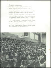 Page 9, 1958 Edition, Douglas Southall Freeman High School - Historian Yearbook (Richmond, VA) online yearbook collection