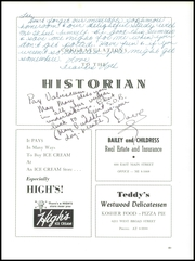 Page 155, 1960 Edition, Douglas Southall Freeman High School - Historian Yearbook (Richmond, VA) online yearbook collection