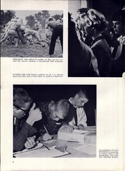 Page 12, 1962 Edition, Douglas Southall Freeman High School - Historian Yearbook (Richmond, VA) online yearbook collection