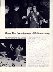 Page 14, 1962 Edition, Douglas Southall Freeman High School - Historian Yearbook (Richmond, VA) online yearbook collection