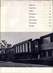 Page 6, 1962 Edition, Douglas Southall Freeman High School - Historian Yearbook (Richmond, VA) online yearbook collection