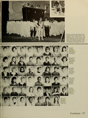 Page 101, 1986 Edition, Frank W Cox High School - Talon Yearbook (Virginia Beach, VA) online yearbook collection