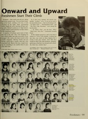 Page 103, 1986 Edition, Frank W Cox High School - Talon Yearbook (Virginia Beach, VA) online yearbook collection