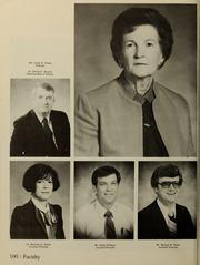 Page 104, 1986 Edition, Frank W Cox High School - Talon Yearbook (Virginia Beach, VA) online yearbook collection