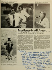 Page 105, 1986 Edition, Frank W Cox High School - Talon Yearbook (Virginia Beach, VA) online yearbook collection