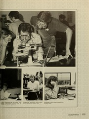 Page 113, 1986 Edition, Frank W Cox High School - Talon Yearbook (Virginia Beach, VA) online yearbook collection