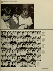 Page 97, 1986 Edition, Frank W Cox High School - Talon Yearbook (Virginia Beach, VA) online yearbook collection