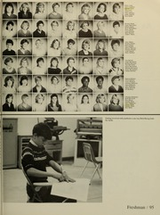 Page 99, 1986 Edition, Frank W Cox High School - Talon Yearbook (Virginia Beach, VA) online yearbook collection
