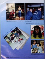 Page 10, 1987 Edition, Frank W Cox High School - Talon Yearbook (Virginia Beach, VA) online yearbook collection