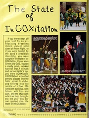 Page 6, 1987 Edition, Frank W Cox High School - Talon Yearbook (Virginia Beach, VA) online yearbook collection