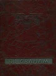 Page 1, 1943 Edition, Graham High School - Graham Yearbook (Bluefield, VA) online yearbook collection
