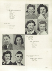 Page 17, 1943 Edition, Graham High School - Graham Yearbook (Bluefield, VA) online yearbook collection