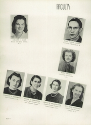 Page 8, 1943 Edition, Graham High School - Graham Yearbook (Bluefield, VA) online yearbook collection