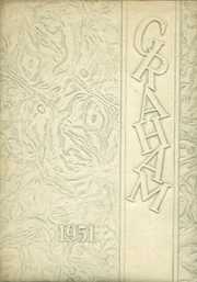 Page 1, 1951 Edition, Graham High School - Graham Yearbook (Bluefield, VA) online yearbook collection