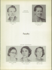 Page 11, 1951 Edition, Graham High School - Graham Yearbook (Bluefield, VA) online yearbook collection