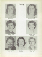 Page 13, 1951 Edition, Graham High School - Graham Yearbook (Bluefield, VA) online yearbook collection
