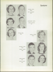 Page 17, 1951 Edition, Graham High School - Graham Yearbook (Bluefield, VA) online yearbook collection
