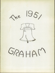 Page 5, 1951 Edition, Graham High School - Graham Yearbook (Bluefield, VA) online yearbook collection