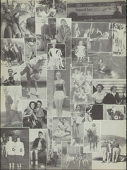 Page 8, 1951 Edition, Graham High School - Graham Yearbook (Bluefield, VA) online yearbook collection