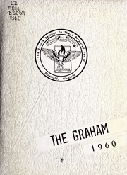 1960 Edition, Graham High School - Graham Yearbook (Bluefield, VA)