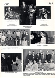 Page 10, 1968 Edition, Graham High School - Graham Yearbook (Bluefield, VA) online yearbook collection