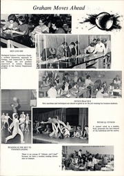 Page 13, 1968 Edition, Graham High School - Graham Yearbook (Bluefield, VA) online yearbook collection