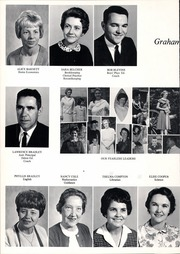 Page 16, 1968 Edition, Graham High School - Graham Yearbook (Bluefield, VA) online yearbook collection