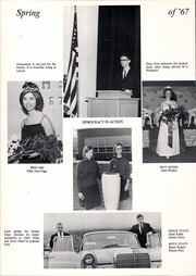 Page 8, 1968 Edition, Graham High School - Graham Yearbook (Bluefield, VA) online yearbook collection
