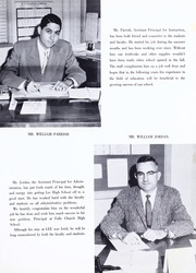 Page 13, 1959 Edition, Lee High School - Shield Yearbook (Springfield, VA) online yearbook collection